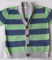 Пуловер MARK&SPENCER на 3-4 года