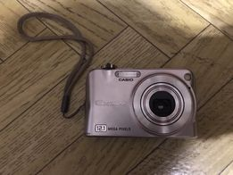 Фотоаппарат «мыльница»