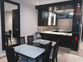 Bedfordview Luxury Apartment