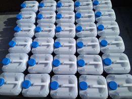 Привозим из Европы химию и концентраты для биотуалетов дачных туалетов