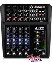 Mikser Alto Professional ZMX862