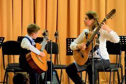 Уроки игры на гитаре, укулеле и гиталеле