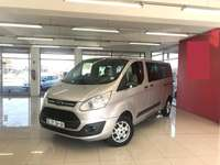 Image of Ford Tourneo Custom 2.2TDCi