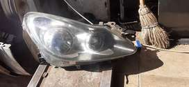 Opel corsa D Headlight is available for in good condition