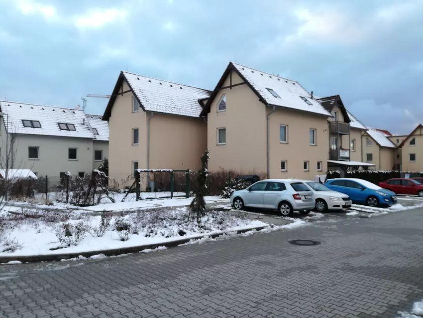 Byt 3+kk 67 m2 v obci Nupaky 0