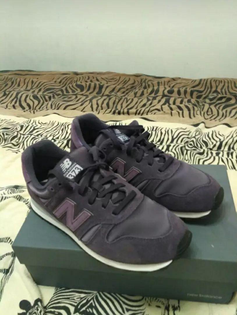 Dámské boty New balance, 41, jako nové 0