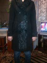 Пальто демисезонное S(46р.)