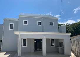 Newly Built Double Story Family Home In Ottery
