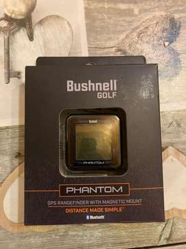 Busnell Phantom Golf GPS