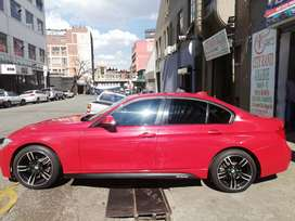 BMW 320i model 2012 msport for sell