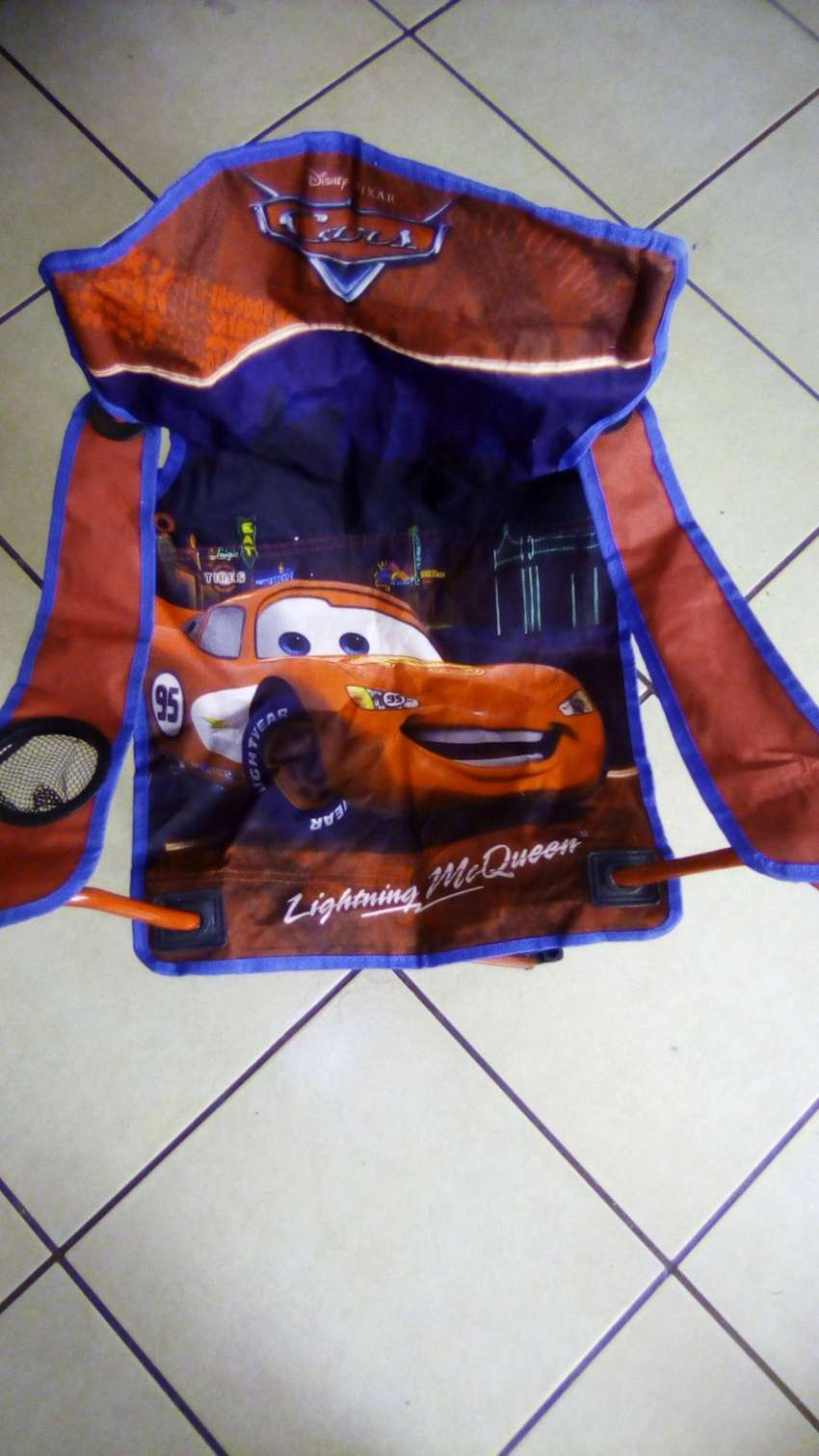 Kiddies Camp Chair for sale