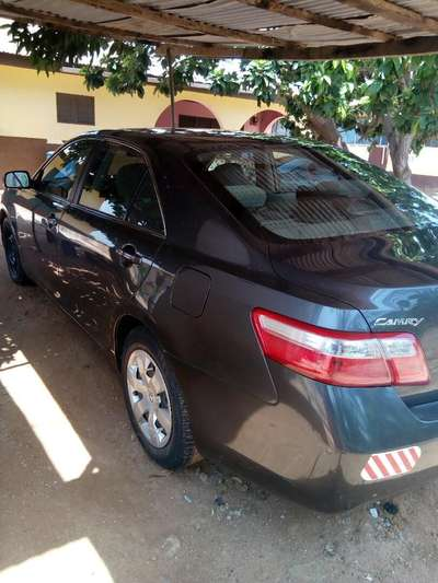 Image of Toyota Camry 2014