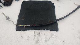 Mercedes ml w 164 kurtyna lewa airbag