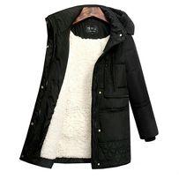 Куртка Парка зимняя новая
