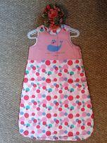 Спальный мешок ТМ Coo Chi Coo для новорожденных / одеяло