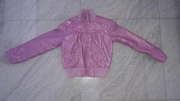 kurtka dziewczęca Reserved rozmiar 134 cm