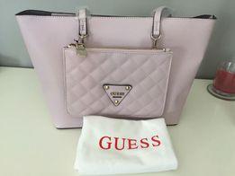 torebka torba damska Guess nowa oryginał duża i pojemna