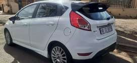 FORD FIESTA ECOBOOST IN EXCELLENT CONDITION