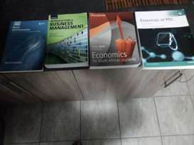 BCOM Supply Chain Management Text Books for