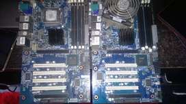 Motherboard s