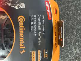 Continental XKing II pro tection29er 2.3