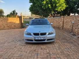 BMW 325i E90 for sale