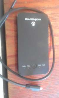 Image of Mobile Cell phone charger