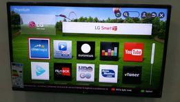 LG 32LF580ZA , Full HD 1920 IPS 400Hz , IPTV SMART WIFI HDMI, 2*15 Вт