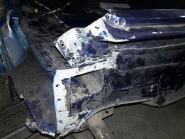 Кузовні роботи, покраска, поліровка, ремонт ходової частини, двигунів