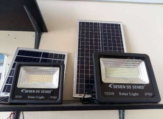New Solar security lights for sale 0