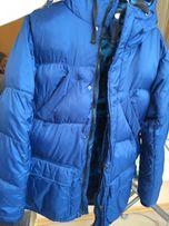 Куртка пуховая H&M, размер S