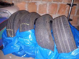 4 Opony 175/65R15 Bridgestone Ecopia EP150