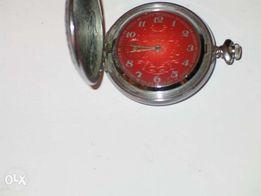 Часы СССР карманные Молния (обмен)