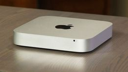 Apple Mac mini MD387 i5 (2.5 ГГц) / HDD 500 ГБ / Intel HD Graphics