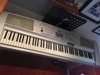 Yamaha Portable Grand DGX 500 for sale  South Africa
