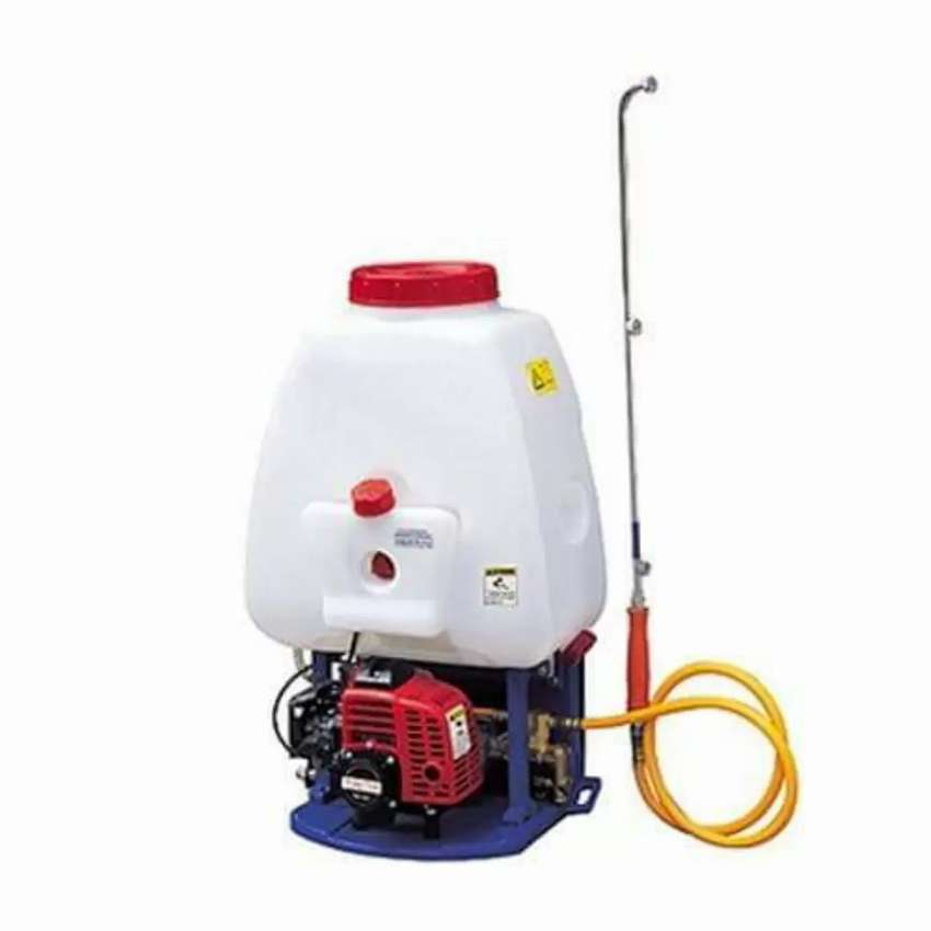 Aico 25 liter petrol driven sprayer 0