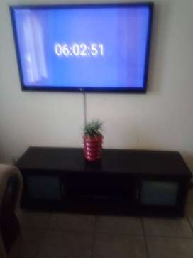 3 Piece TV/PLASMA Unit