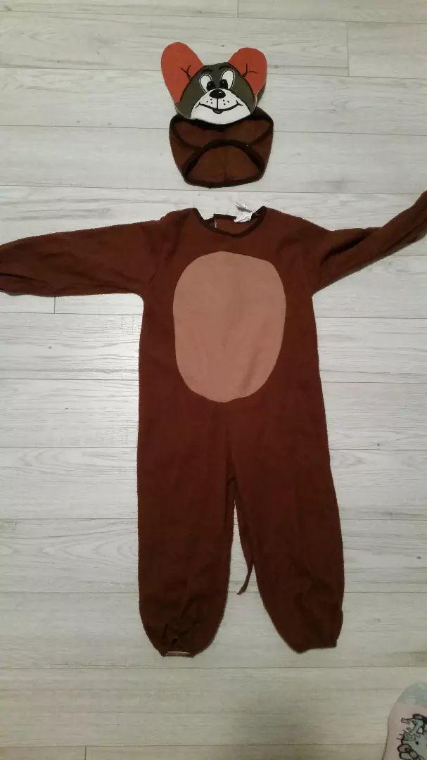 Pustni kostum Jerry 0
