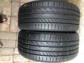 225 40 R19 Continental Run Flat Tyres