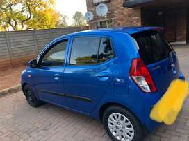 2010 Hyundai i10 in 100% condition for sale