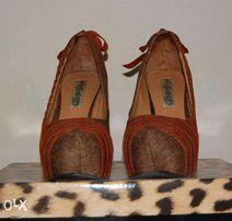 Туфли женские, оригинал.