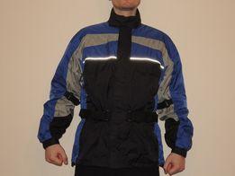 Фирменная мембранная мото куртка ветровка Crane (Германия) р.М