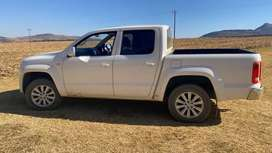 Amarok mags and tyres 18inch Oem