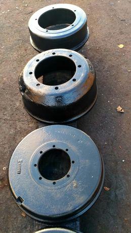 Тормозной барабан Газ 53 3307 66 Паз Зил 130 Камаз Урал с машины НЗ Чернигов - изображение 3