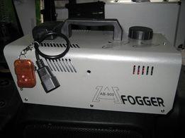 дым машина, генератор дыма 900ватт MLB светомузыка
