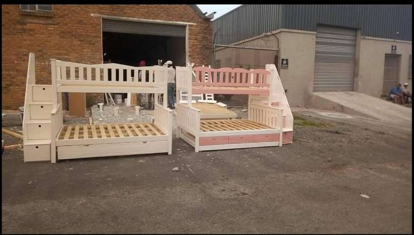factory made tribunks for sale