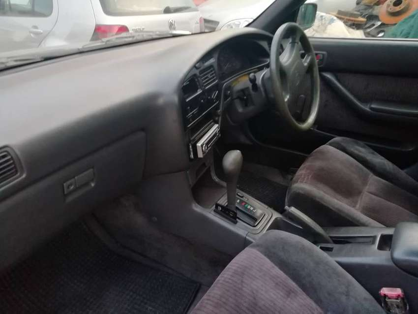 1995 toyota camry 220.si 45k 0
