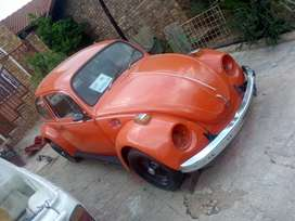 Beetle 1600 twin port