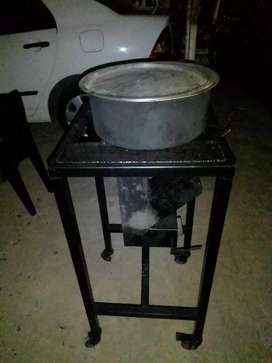 Fire Cooking Stands