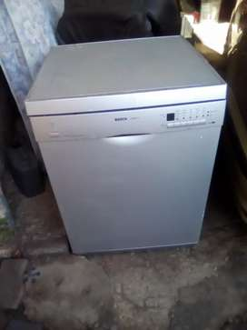Bosch dishwasher 16 plate
